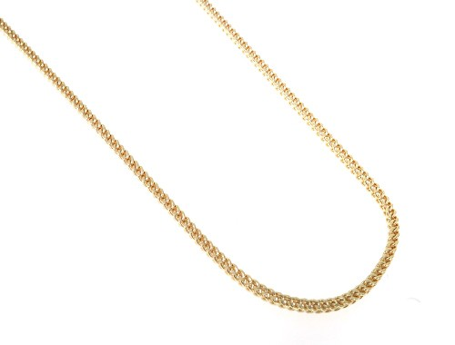 chaine franco 2.5mm
